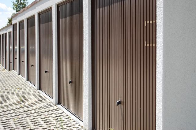 garage privato