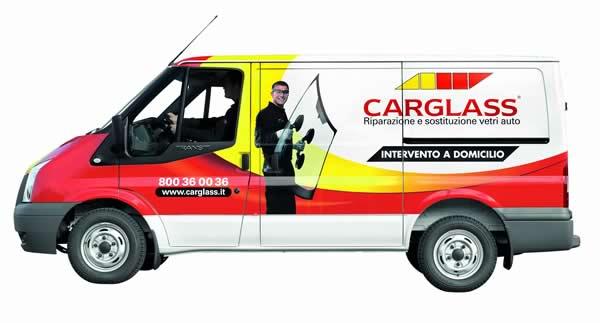 rack Carglass20Mobile