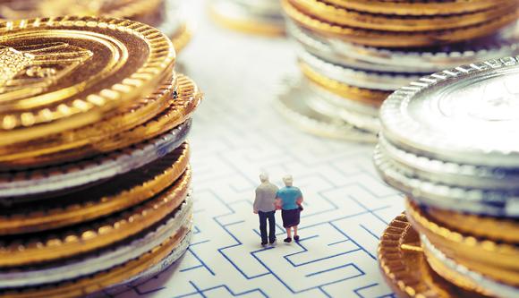 gap pensionistico