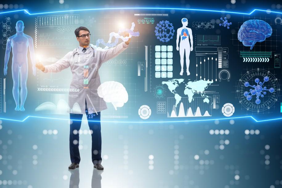 Tecnologie e-health