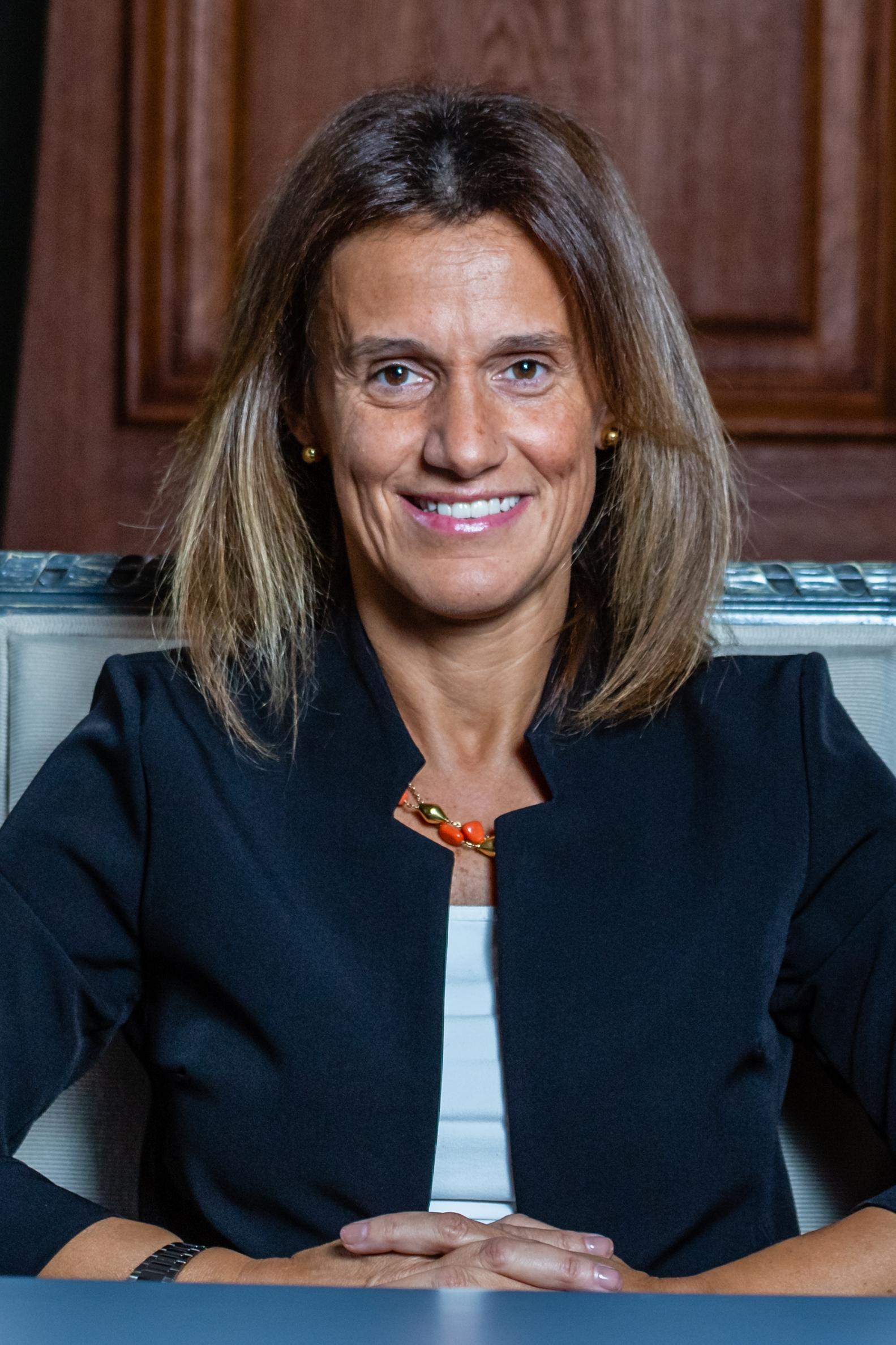 Loredana Mazzoleni Neglén