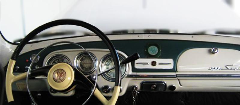 veicoli d'epoca