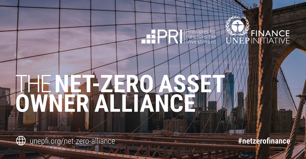 Net-Zero Asset Owner Alliance