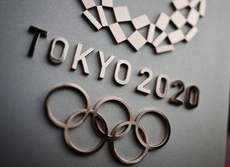 Olimpiadi di Tokyo