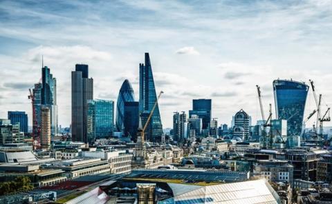 mercato assicurativo londinese