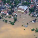 alluvioni in Europa
